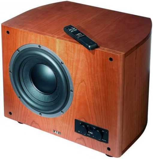 Aelite Subwoofer by Acoustic Energy