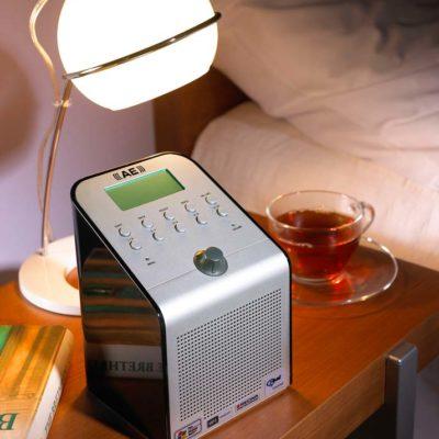 AE WiFi Radio