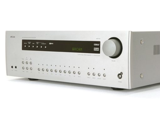 DIVA AVP700 Preamp Processor by Arcam