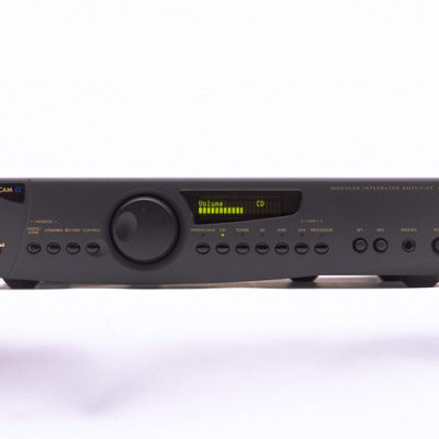 Alpha 10 Integrated Amplifier by Arcam