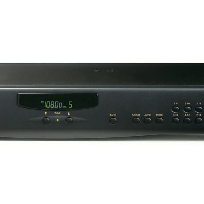 Alpha 8 AM-FM TUNER by Arcam
