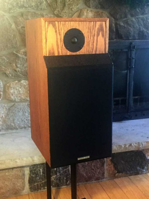 Audio Spec (Falcon Tondo) Speaker