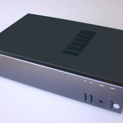 Delta 290 Power Amplifier by Arcam