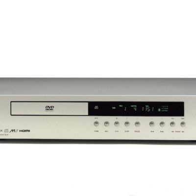 DiVA DV79 DVD Player by Arcam