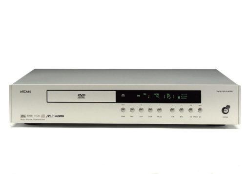 DiVA DV79 DVD Player by Arcam