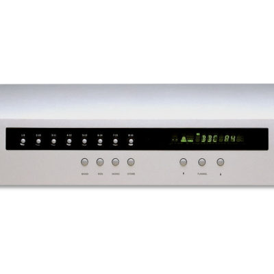 DiVA T61 AM FM Tuner by Arcam