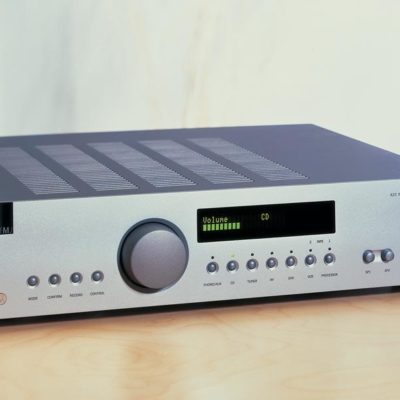 FMJ A22 Amplifier by Arcam