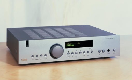 FMJ A22 Amplifier by Arcam