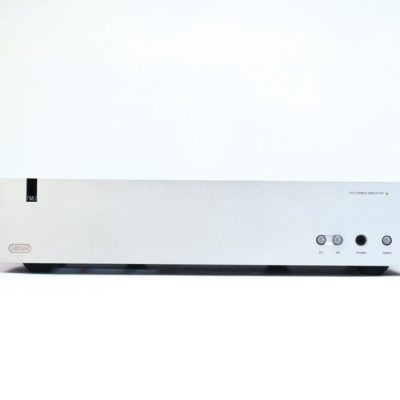 FMJ P25 Power Amp by Arcam