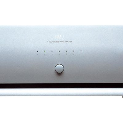 FMJ P7 7.1 Power Amplifier by Arcam
