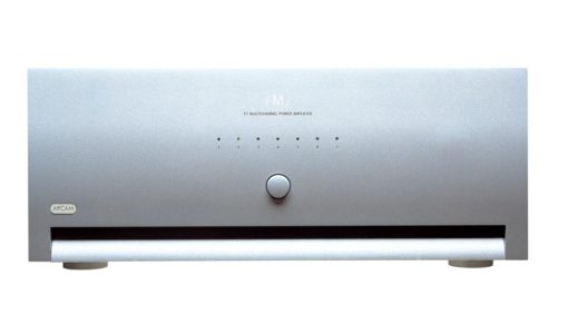 FMJ P7 7.1 Power Amplifier by Arcam