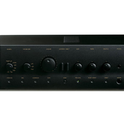 XETA ONE Home Cinema Amplifier
