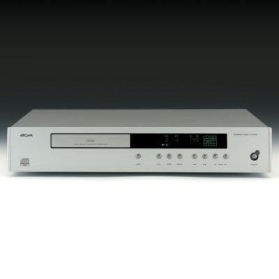 DiVA CD192 CD Player by Arcam