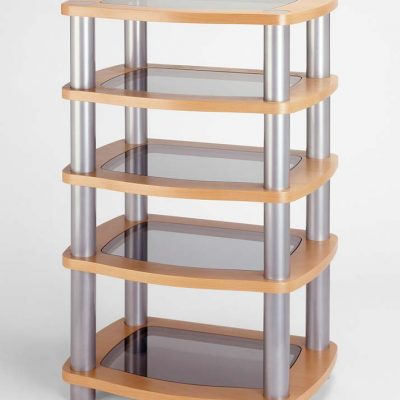 Alphason A5 Component Shelf